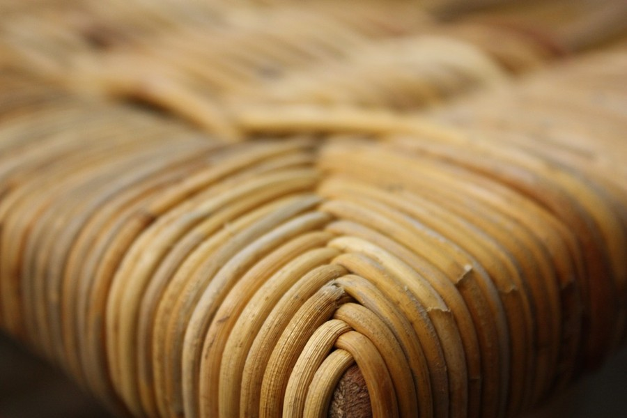 Korbmachereibetrieb Sell Stuhlflechterei Korbmacherei